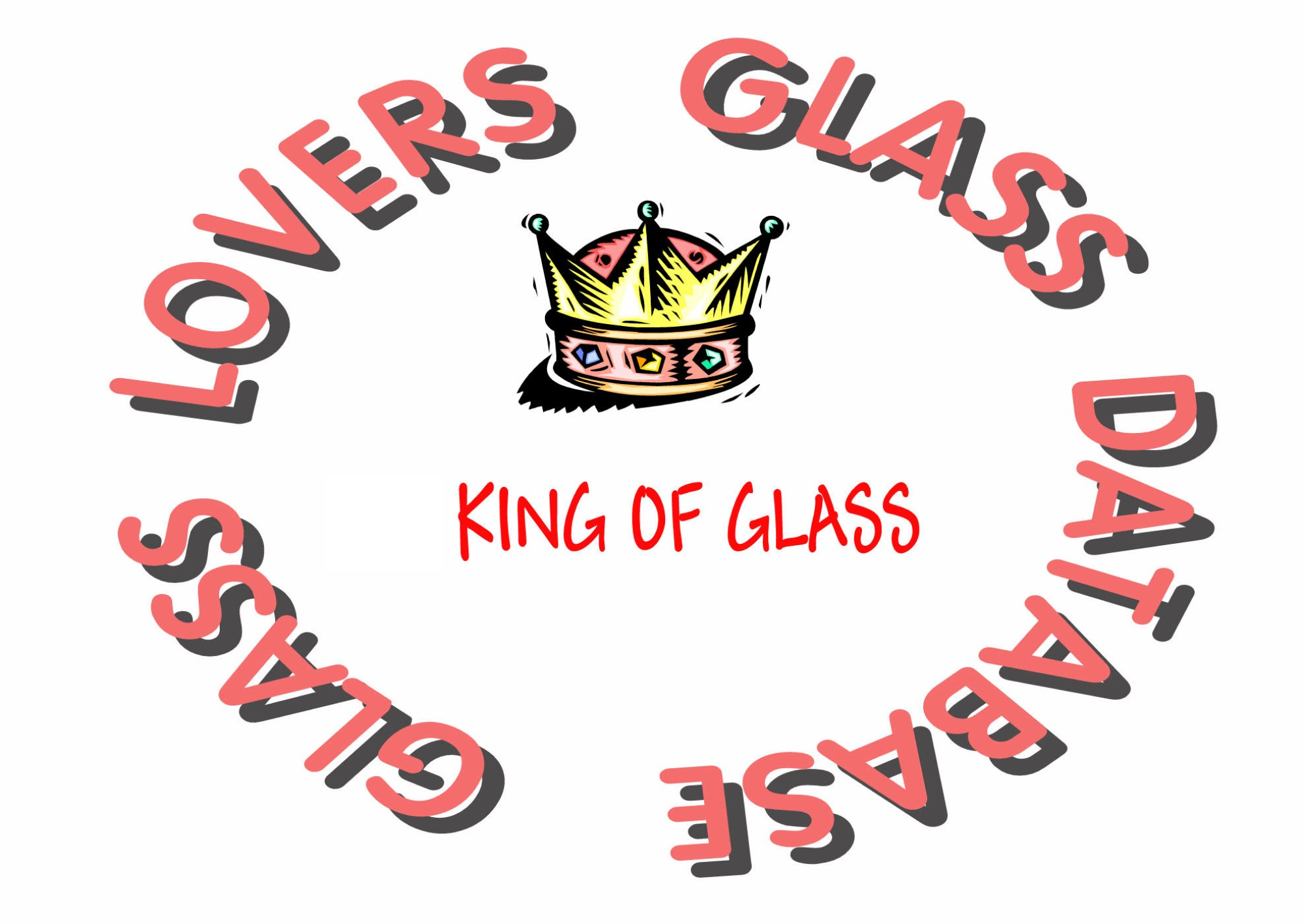glass lovers glass database king of glass